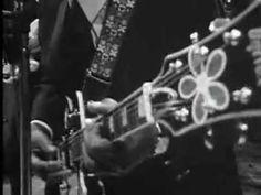 "Magic Sam ~ All Your Love and Lookin' Good Samuel ""Magic Sam"" Gene Maghett (February 14, 1937 – December 1, 1969) was an American Chicago blues musician."