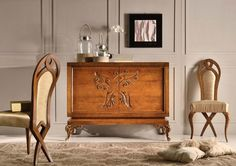 🇮🇹Made in Italy. Order NOW: 📞+971 58 808 45 25 superbiadomus@gmail.com Delivery worldwide✈️🌍 Classic Dining Room, Sideboard, Delivery, Italy, Elegant, Furniture, Home Decor, Classy, Italia