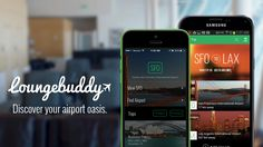 LoungeBuddy helps you take advantage of the small pleasures in airports…namely, the luxurious airport lounges…without having to be a veteran frequent flier. Travel Apps
