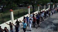 Cuba:Más de 641 arrestos políticos mayo (y los DDHH?)