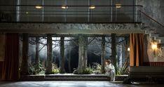 """""""Medea"""" Set Design by Tom Scutt"""