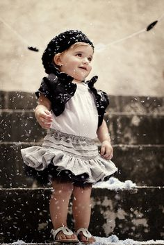 Too cute! Love this whole outfit