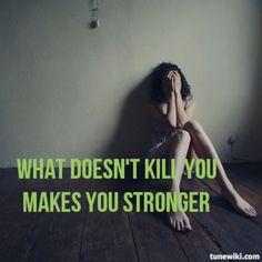 켈리클락슨-stronger