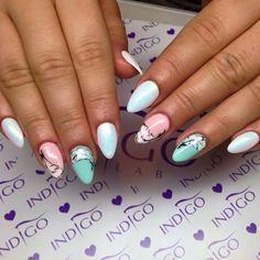 I'm The Boss | indigo labs nails veneto