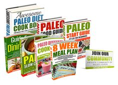 Awesome Paleo Diet