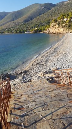 Porto Germeno Greece, Wallpaper, Beach, Places, Water, Outdoor, Porto, Greece Country, Gripe Water