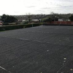 Flat Roof Repairs Cork