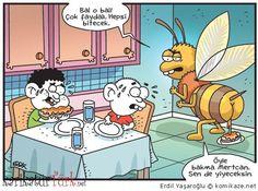 karikaturturk.net Bal o bal! http://www.karikaturturk.net /Bal-o-bal-karukaturu-1194/