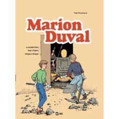 Marion Duval - Intégrale Tome 1 - Marion Duval - Yvan Pommaux - cartonné - Livre - Fnac.com