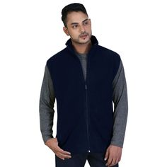 Show details for Beau Fleece - Sleeveless Bomber Jacket, Jackets, Fashion, Down Jackets, Moda, Fashion Styles, Jacket, Fasion, Bomber Jackets
