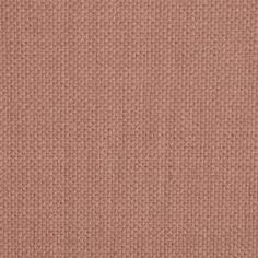 Campbell Union - Pink - Plain linen fabric with dark pink colour