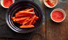 Wir haben die besten Kürbis-Rezepte für Sie. Egal ob Kürbissuppe, Kürbiskuchen oder Kürbispommes - hier werden Sie sicher fündig!