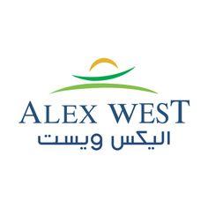 Alex West Logo