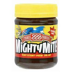 Mightymite Extract Spread List, Peru, Nutella, Packing, Desserts, Food, Turkey, Bag Packaging, Dessert
