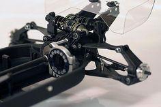 Tenth Tech Predator X10