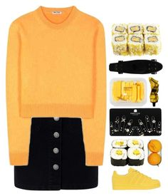 """""""❥I am a lost boy they say to me,"""" by pasteipuke ❤ liked on Polyvore featuring Miss Selfridge, Miu Miu, Topshop, MANGO, Aesop and adidas Originals"""