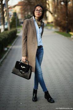 15 Outfits casuales pero sofisticados para la oficina