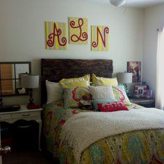Love my apartment!