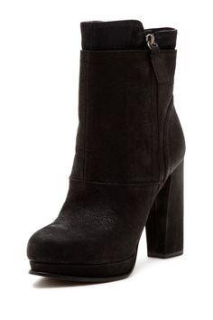Marilyn High Heel Boot