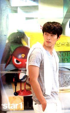 HYUN BIN @ STAR 1
