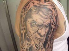 Evil Joker Picture