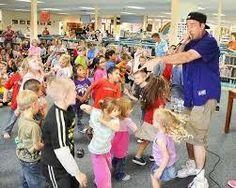 Neil McIntyre's Hip Hop for Kids - Musician Colorado Springs, CO #Kids #Events