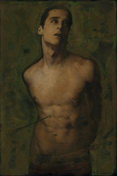 St Sébastien, Michel Guillaume