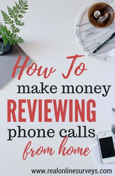 Are you wondering if it is possible to make money sorting and reviewing calls? If your answer is yes. Working at home just got easier with Humanatic.