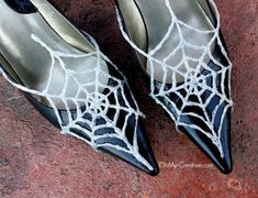 10 ideias de como fazer uma teia de aranha para o Halloween - Tempojunto   Aproveitando cada minuto com seus filhos