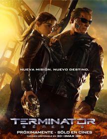 Terminator 5: Génesis (2015) [VOSE (ts-hq), VC, VL] [TS-HQ.V2] - Acción, Sci-Fi