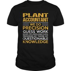 PLANT ACCOUNTANT T-Shirts, Hoodies. Check Price Now ==►…