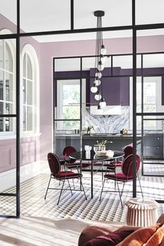 Exalted Interior paint colors at home,Dulux interior painting tips and Interior house painting trends Interior Color Schemes, Interior Paint Colors, Interior Design Trends, Living Room Paint, Interior Paint, Trending Decor, Trending Paint Colors, Colorful Interiors, Interior Trend