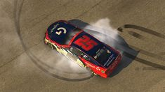 Ottinger Clinches 2020 eNASCAR Coca-Cola iRacing Series Title Shearburn Wins Finale Coca Cola, Eric Smith, White Flag, The Championship, Monday Night, Two By Two, Racing, Running, Coke