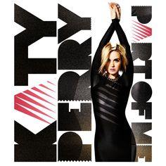 Caratula Frontal de Katy Perry - Part Of Me (Cd Single)