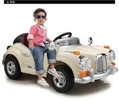 15 products you didnt know came in kids sizes kids carsbaby carelectric