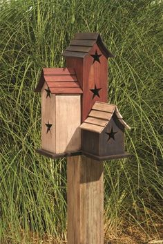 Primitive Wood Crafts | Primitive Wood Crafts | crafts diy / Amish Wooden Primitive Painted ...