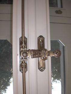 Falleba capilla de los dolores madrid herrajes para puertas y ventanas antiguos pinterest - Manillas puertas antiguas ...