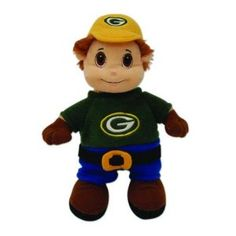 Minnesota Vikings Historic Logo Orbiez Plush Football Toy