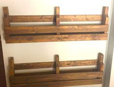 Pallet Shoe Rack / Wall Shoe Rack / Rustic Shoe Rack / Shoe Rack / Wooden Shoe Rack / Shoe Organizer - Real Time - Diet, Exercise, Fitness, Finance You for Healthy articles ideas Rustic Shoe Rack, Wooden Shoe Racks, Rustic Wine Racks, Wall Shoe Rack, Diy Shoe Rack, Shoe Wall, Shoe Storage, Wall Mounted Shoe Rack, Shoe Rack Pallet