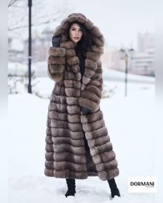 Fur Coats, Fur Fashion, Furs, Style Guides, Gloves, Fashion Guide, Jackets, Nice, Pictures