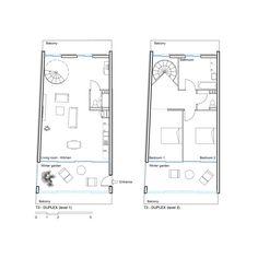 Lacaton & Vassal . 59 dwellings . MULHOUSE (28)