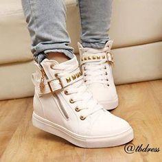 buy popular a813b ff4e3 Fashion Shoes - I Love Shoes, Bags   Boys Shoes Heels, Swag Shoes,