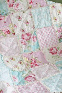 quilt for baby girl - Recherche Google