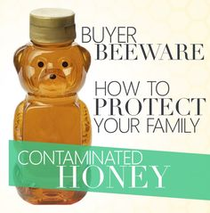 How to avoid honey that isn't really pure.  Honey labels won't tell you the full story. Read what you need to be on the look out for.