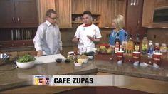 Zupas   KUTV.com Salad Dressing, yummy!