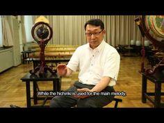 宮内庁式部職楽部雅楽 2012年エディンバラ国際フェスティバル - YouTube
