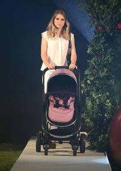 #iCandy #80Years #BritishDesign #Nursery #Fashion #Beauty #Style #OneMarylebone #London #Strawberry #CandyFloss