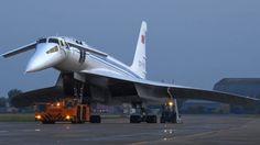 TUPOLEV-TU160