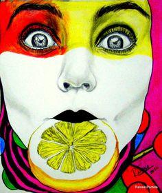 le citron n'est pas mal