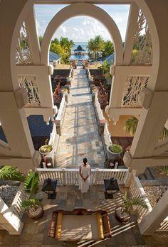Heritage Le Telfair Golf & Spa Resorts, Mauritius